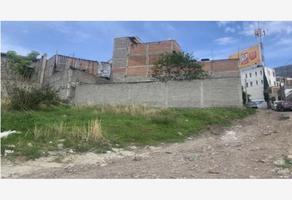 Foto de terreno habitacional en venta en andador pablo milanes 001, la soledad, morelia, michoacán de ocampo, 0 No. 01