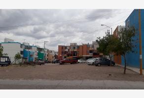 Foto de terreno habitacional en venta en andador palenque , morelos infonavit, aguascalientes, aguascalientes, 0 No. 01