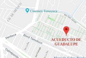 Foto de departamento en venta en andador plaza el faro , residencial acueducto de guadalupe, gustavo a. madero, distrito federal, 4648031 No. 01
