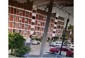 Foto de departamento en venta en andador , residencial acueducto de guadalupe, gustavo a. madero, distrito federal, 4717450 No. 01