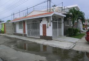 Foto de casa en venta en andador ruffo figueroa 169 , rafael e melgar fovissste, othón p. blanco, quintana roo, 13634702 No. 01