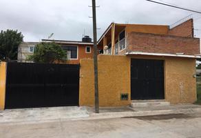 Foto de casa en venta en andador san luis potosí 35, méxico, san juan del río, querétaro, 19252926 No. 01