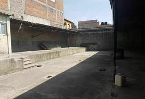 Foto de terreno comercial en venta en andador , san mateo nopala, naucalpan de juárez, méxico, 0 No. 01