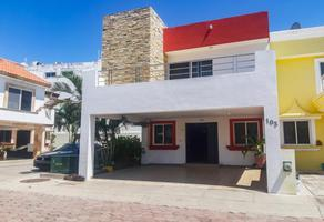 Foto de casa en renta en andador segunda pepe ortiz 103, residencial rinconada, mazatlán, sinaloa, 0 No. 01