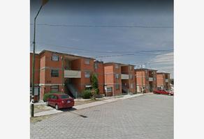 Foto de departamento en venta en andador tejocote 1506, la soledad, apizaco, tlaxcala, 13694436 No. 01