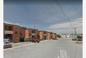 Foto de departamento en venta en andador tejocote 1506, la soledad, apizaco, tlaxcala, 9574848 No. 01