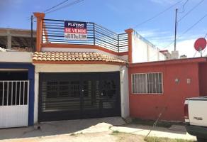 Foto de casa en venta en andador teotihuacano , huizache ii, durango, durango, 6565676 No. 01
