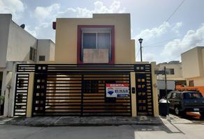 Foto de casa en renta en andador tulipán , jesús luna luna, ciudad madero, tamaulipas, 0 No. 01