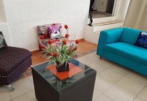 Foto de departamento en renta en andador uno 294, los laguitos, tuxtla gutiérrez, chiapas, 20714066 No. 01