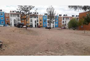 Foto de terreno habitacional en venta en andador xel - ha , morelos infonavit, aguascalientes, aguascalientes, 0 No. 01
