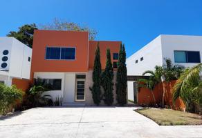 Foto de casa en venta en  , andara, othón p. blanco, quintana roo, 20174804 No. 01