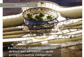 Foto de oficina en venta en andes , lomas de chapultepec vii sección, miguel hidalgo, df / cdmx, 0 No. 01