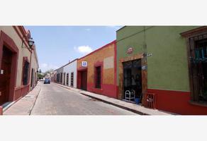 Foto de terreno habitacional en venta en andrés b. 1, centro sct querétaro, querétaro, querétaro, 7634373 No. 01