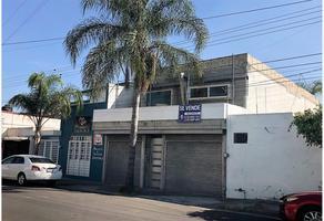 Foto de casa en venta en andrés bello 121, aldama tetlán, guadalajara, jalisco, 0 No. 01