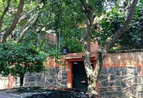 Foto de terreno habitacional en venta en andrés de la concha , san josé insurgentes, benito juárez, df / cdmx, 0 No. 01