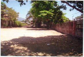 Foto de terreno comercial en venta en andres de urdaneta y vasco nuñez de balboa 100, hornos, acapulco de juárez, guerrero, 12954353 No. 01