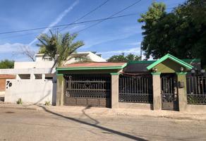 Foto de casa en venta en andres del rio , el malecón, hermosillo, sonora, 0 No. 01