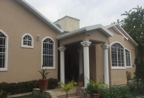 Foto de casa en renta en andres garcia , primero de mayo, centro, tabasco, 10889851 No. 01