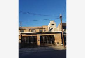 Foto de casa en venta en andrés saucedo 1109, topo chico, saltillo, coahuila de zaragoza, 0 No. 01