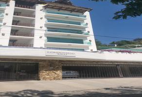 Foto de departamento en renta en ándres sufrend , costa azul, acapulco de juárez, guerrero, 19248675 No. 01