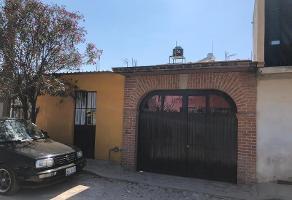 Foto de casa en venta en andres trejo villeda 20, adolfo lopez mateos, tequisquiapan, querétaro, 10187149 No. 01