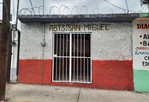 Foto de local en renta en andrés tutino , san miguel, iztapalapa, df / cdmx, 17265017 No. 01