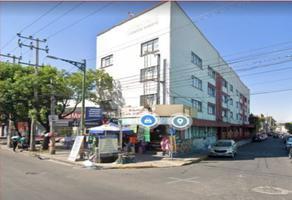 Foto de departamento en venta en andres tutino , san miguel, iztapalapa, df / cdmx, 19000122 No. 01
