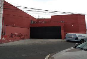 Foto de bodega en renta en andrés tutino , san miguel, iztapalapa, df / cdmx, 0 No. 01