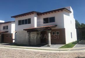 Foto de casa en venta en andrew , balvanera polo y country club, corregidora, querétaro, 18963642 No. 01