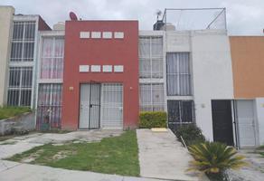 Foto de casa en venta en andromeda 28, galaxia la calera, puebla, puebla, 19012640 No. 01
