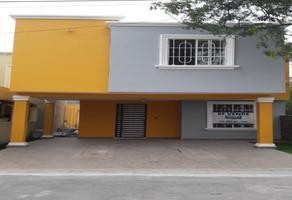 Foto de casa en venta en andrómeda , satélite, matamoros, tamaulipas, 7151546 No. 01