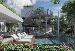 Foto de casa en venta en andromeda , villas tulum, tulum, quintana roo, 14047503 No. 01