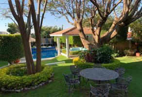 Foto de casa en renta en anenecuilco , san mateo, atlatlahucan, morelos, 20120263 No. 01