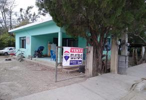 Foto de casa en venta en anervo e. mendez , soto la marina centro, soto la marina, tamaulipas, 10606669 No. 01