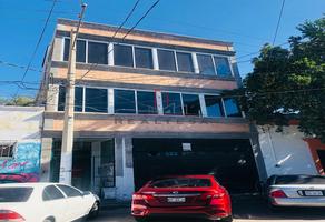 Foto de edificio en venta en angel flores , centro, culiacán, sinaloa, 18346095 No. 01