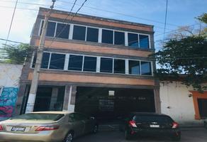 Foto de edificio en venta en angel flores oriente 438, centro, culiacán, sinaloa, 12728752 No. 01