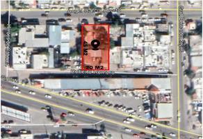 Foto de terreno habitacional en venta en angel garcia aburto con reyes 0, jesús garcia, hermosillo, sonora, 18680137 No. 01