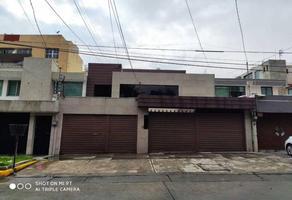 Foto de casa en venta en ángel gaviño 51, ciudad satélite, naucalpan de juárez, méxico, 0 No. 01