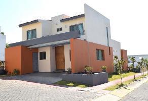 Foto de casa en venta en angel leaño 555, los robles, zapopan, jalisco, 0 No. 01