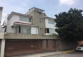 Foto de casa en venta en ángel m. domínguez , ciudad satélite, naucalpan de juárez, méxico, 0 No. 01