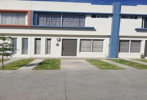 Foto de casa en renta en angel martínez 3950, rancho nuevo 1ra. sección, guadalajara, jalisco, 0 No. 01