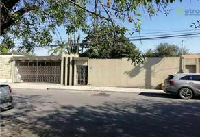 Foto de casa en renta en angel martinez villarreal , deportivo obispado, monterrey, nuevo león, 0 No. 01