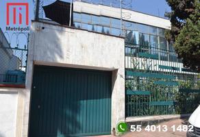 Foto de casa en renta en ángel pola , periodista, miguel hidalgo, df / cdmx, 0 No. 01