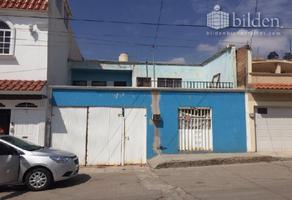 Foto de casa en venta en angel rodriguez 100, 16 de septiembre, durango, durango, 0 No. 01