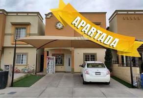 Foto de casa en venta en  , angel trias infonavit, juárez, chihuahua, 15223765 No. 01