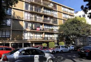 Foto de departamento en renta en angel urraza 718, del valle centro, benito juárez, df / cdmx, 0 No. 01