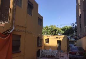 Foto de terreno habitacional en venta en angel urraza , independencia, benito juárez, df / cdmx, 7171604 No. 01