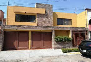 Foto de casa en renta en angel veral 137, tangamanga, san luis potosí, san luis potosí, 0 No. 01