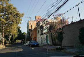 Foto de terreno habitacional en venta en  , angel zimbron, azcapotzalco, df / cdmx, 0 No. 01