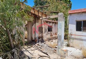 Foto de terreno habitacional en venta en angela peralta 7, villa de seris sur, hermosillo, sonora, 0 No. 01